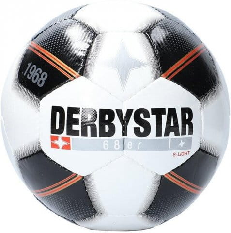 Ball Derbystar bystar 68er s-light