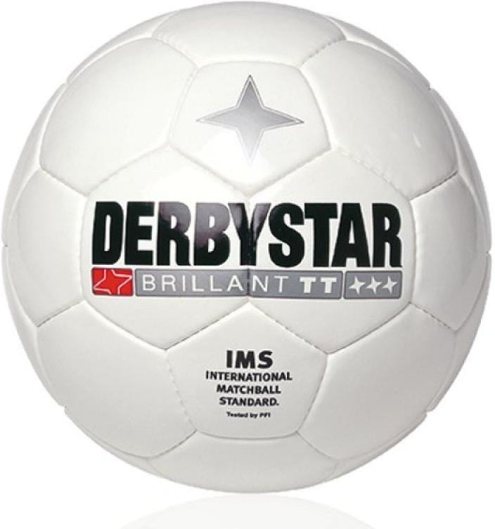 Ballon Derbystar bystar brillant tt