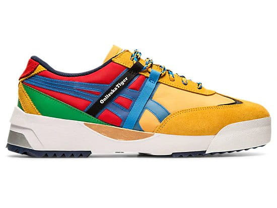 Shoes Onitsuka Tiger DELEGATION EX