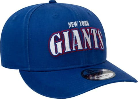 New Era NY Giants NFL 9Fifty Cap Baseball sapka