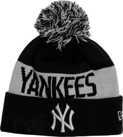 Bonnet New Era NY Yankees knitted Cap