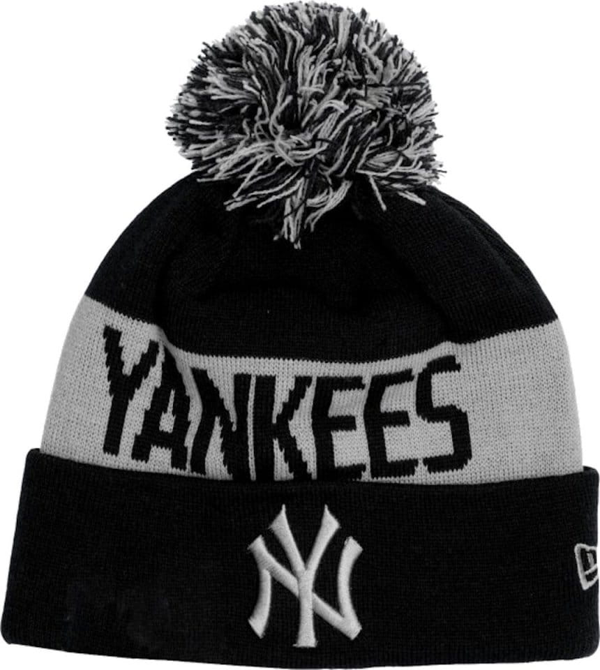 Caciula New Era NY Yankees knitted Cap