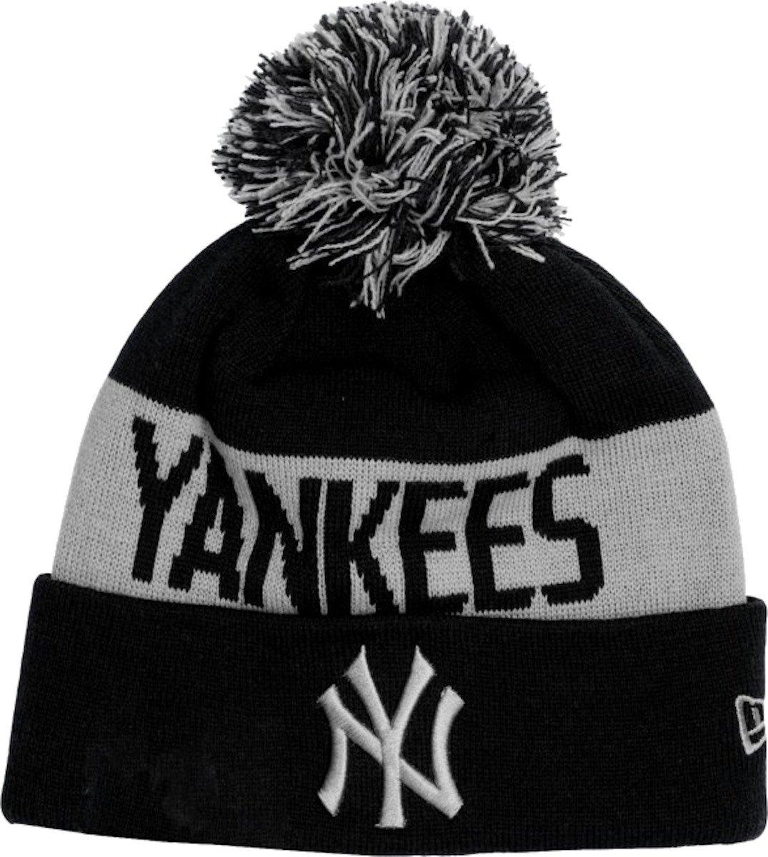 Čiapky New Era NY Yankees knitted Cap