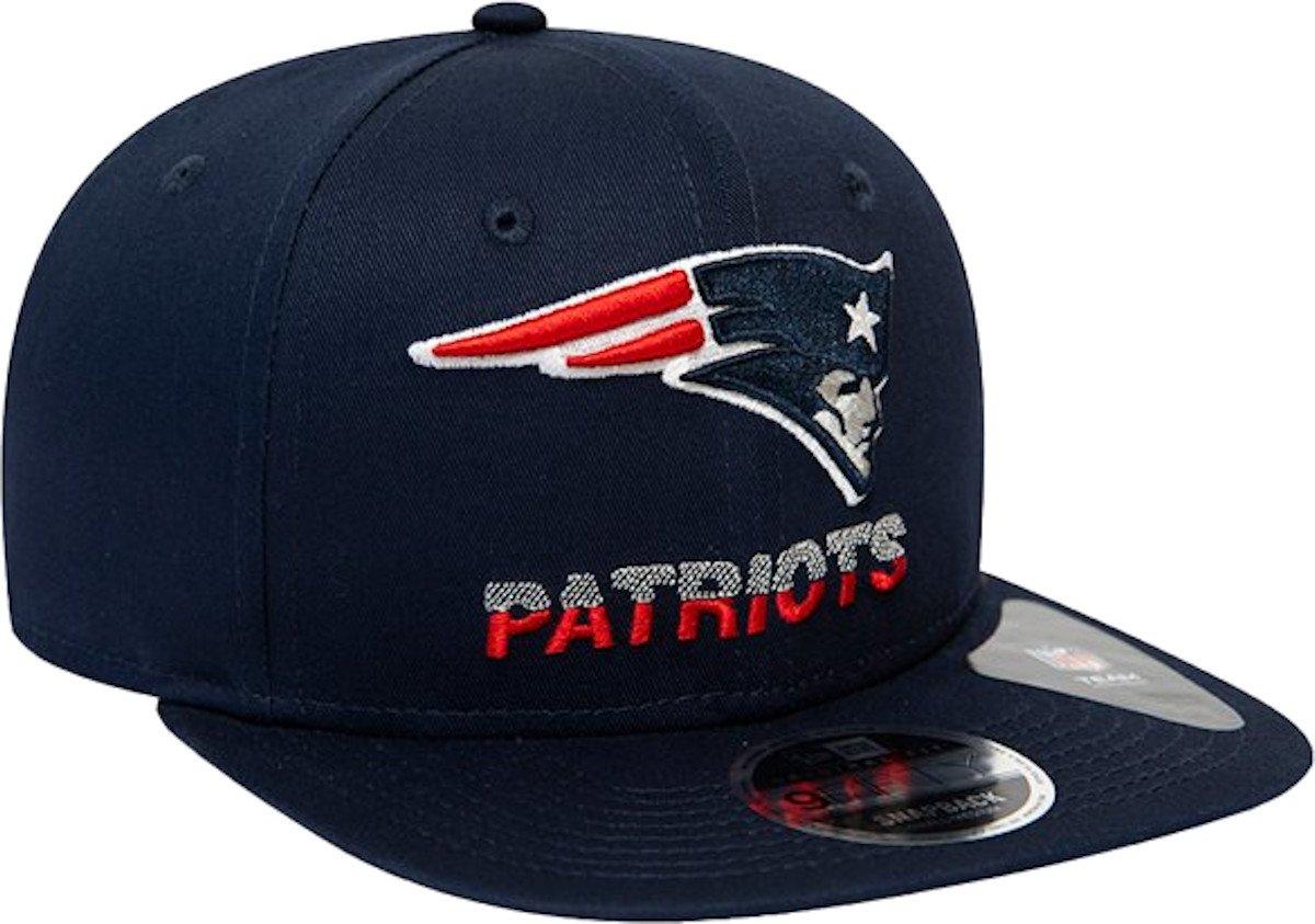 Sapca New Era NFL New England Patriots 9Fifty Cap