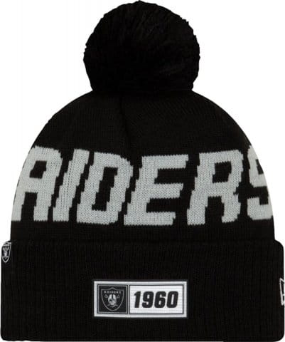 Oakland Raiders RD Knit Cap