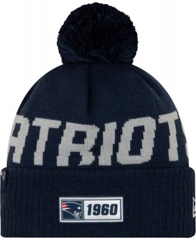 Caciula New Era New England Patriots RD Knitted Cap