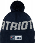 Caciula New Era New England Patriots RD Knitted Cap