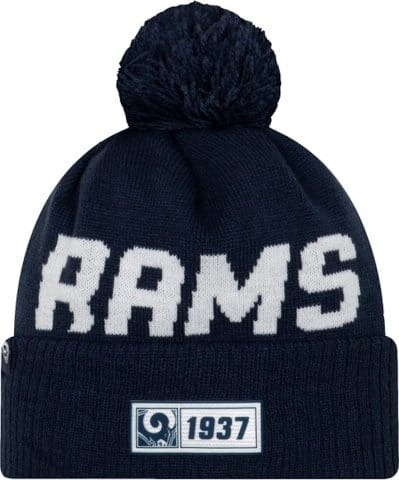 Čiapky New Era LA Rams RD Knitted Cap