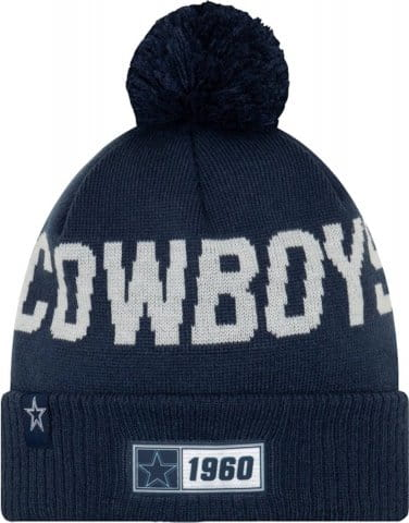 Čiapky New Era Dallas Cowboys RD Knitted Cap