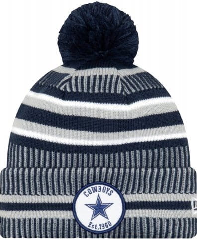Dallas Cowboys HM Knitted Cap