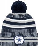 Čiapky New Era Dallas Cowboys HM Knitted Cap