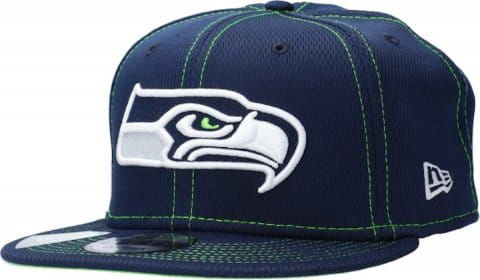 Kappe New Era NFL Seattle Seahawks 9Fifty Cap