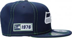 Kšiltovka New Era NFL Seattle Seahawks 9Fifty
