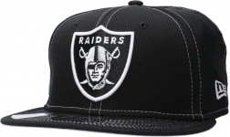 NFL Oakland Raiders 9Fifty Cap