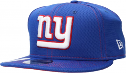 NFL NY Giants 9Fifty Cap