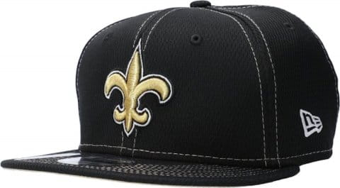 Sapca New Era NFL New Orleans Saints 9Fifty Cap