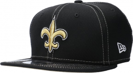NFL New Orleans Saints 9Fifty Cap