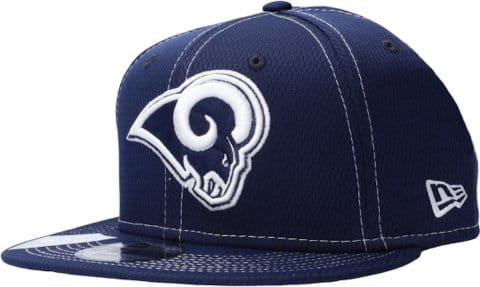 Šiltovka New Era NFL LA Rams 9Fifty Cap