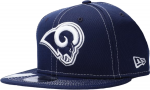 Šiltovka New Era NFL LA Rams 9Fifty Cap