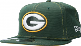 NFL Green Bay Packers 9Fifty Cap