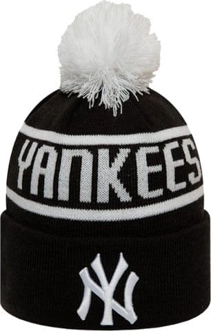 Čiapky New Era NY Yankees knitted cap