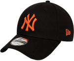 New Era 940 MLB League Essential NY Baseball sapka
