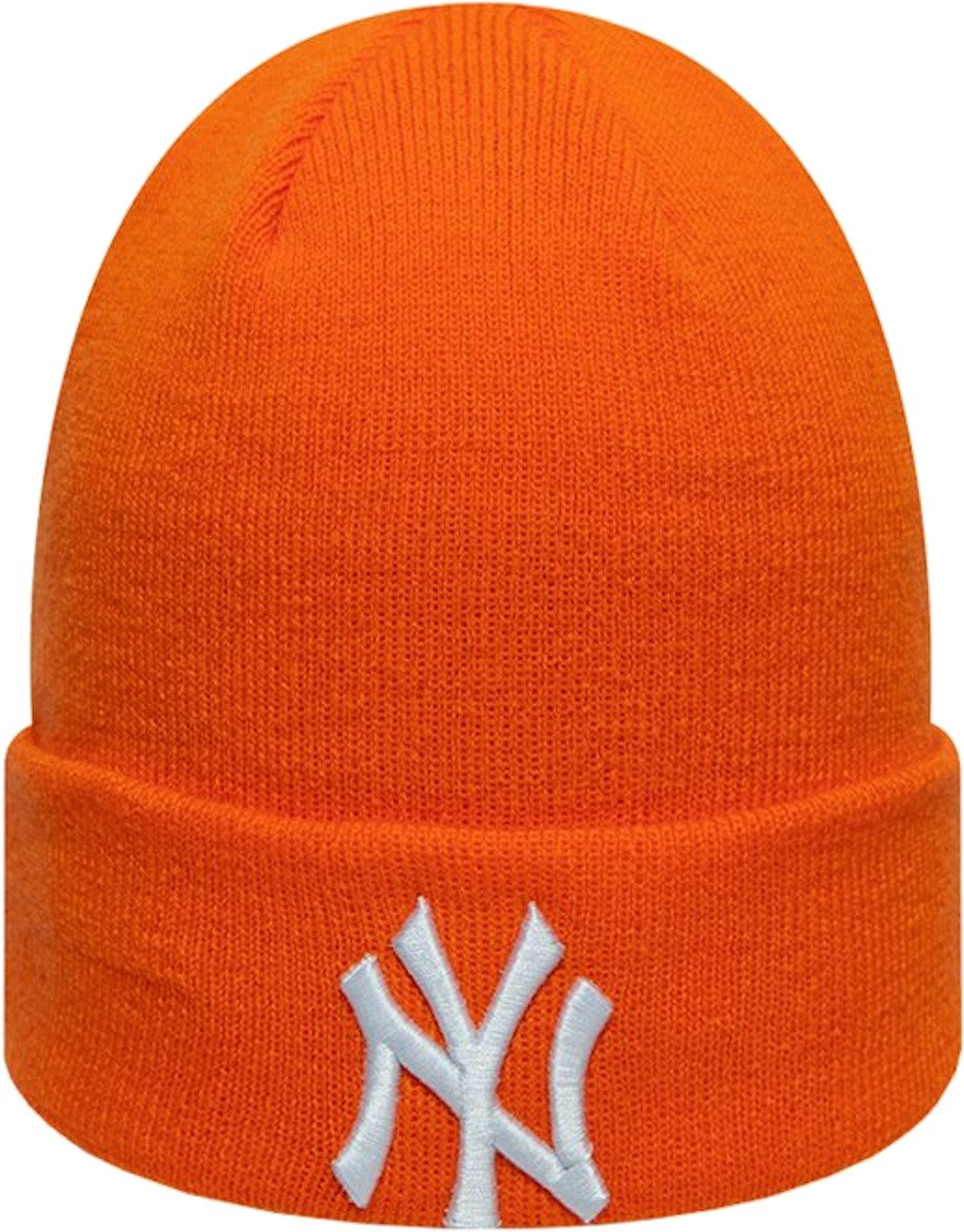 New Era NY Yankees Beanie Sapka