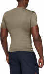 Compression T-shirt Under Armour UA TAC HG COMP T