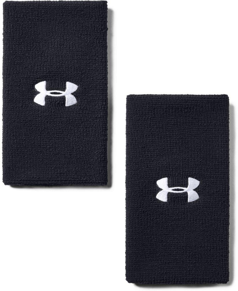 Muñequera Under Armour UA 6 Performance Wristband