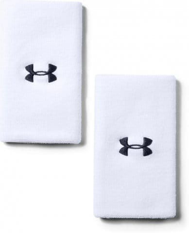 Schweißband Under Armour UA 6 Performance Wristband