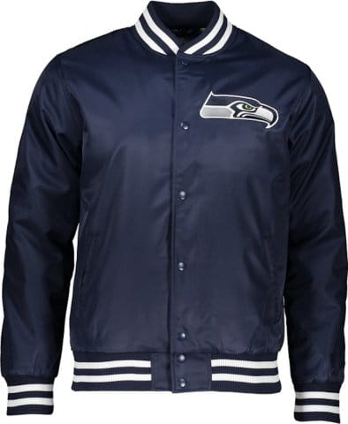 Jakna New Era nfl seattle seahawks bomber