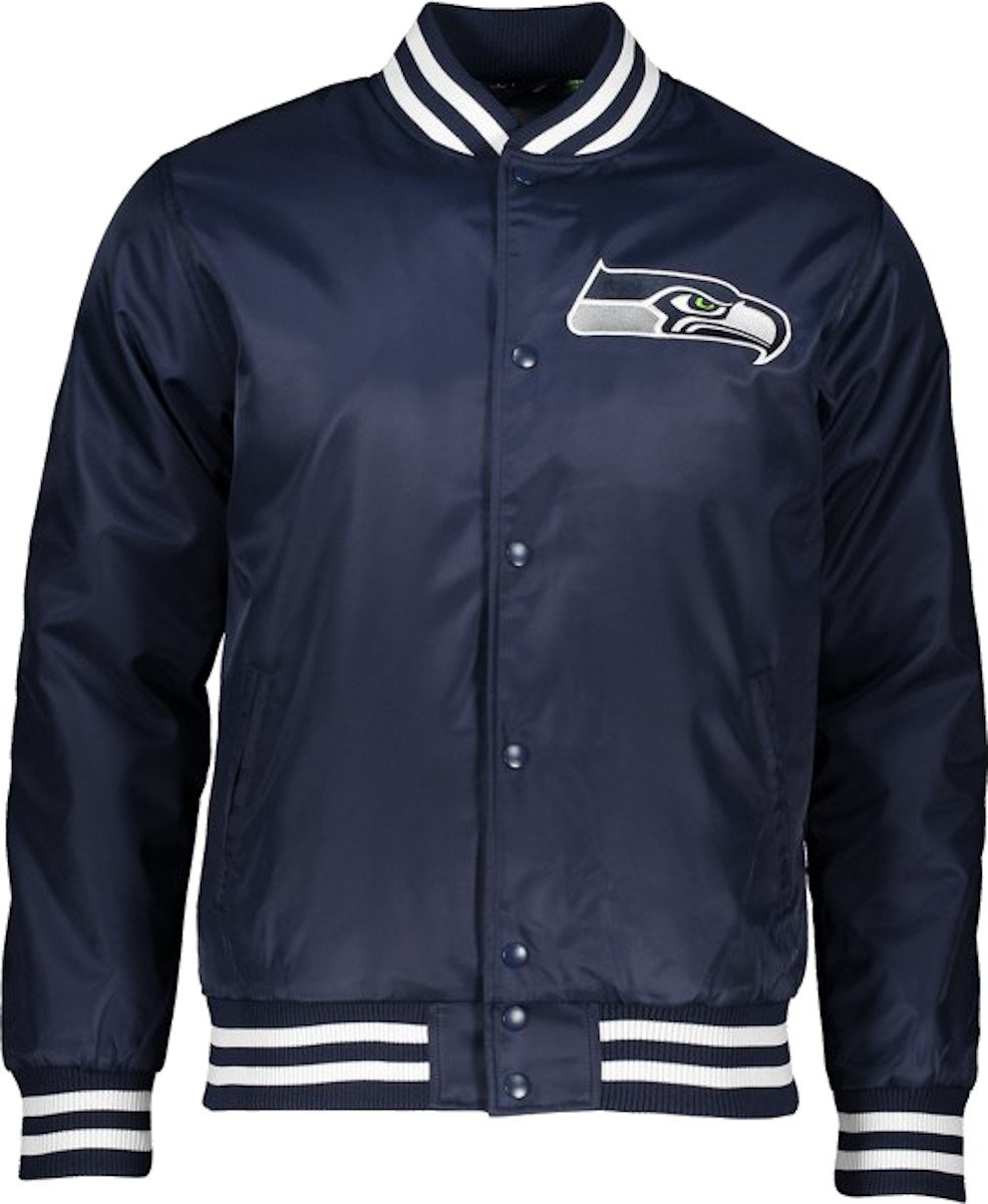 Pánská bunda New Era NFL Seattle Seahawks