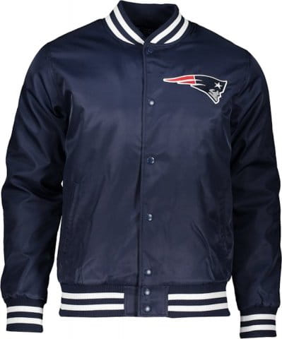 New Era nfl new england patriots bomber Dzseki