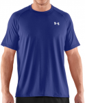 Tričko Under Armour Under Armour Tech SS Tee