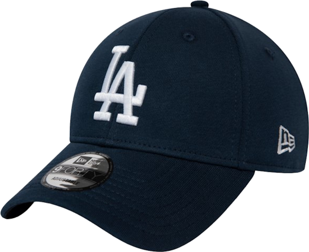 New Era LA Dodgers Jersey Pack 9Forty Cap Baseball sapka