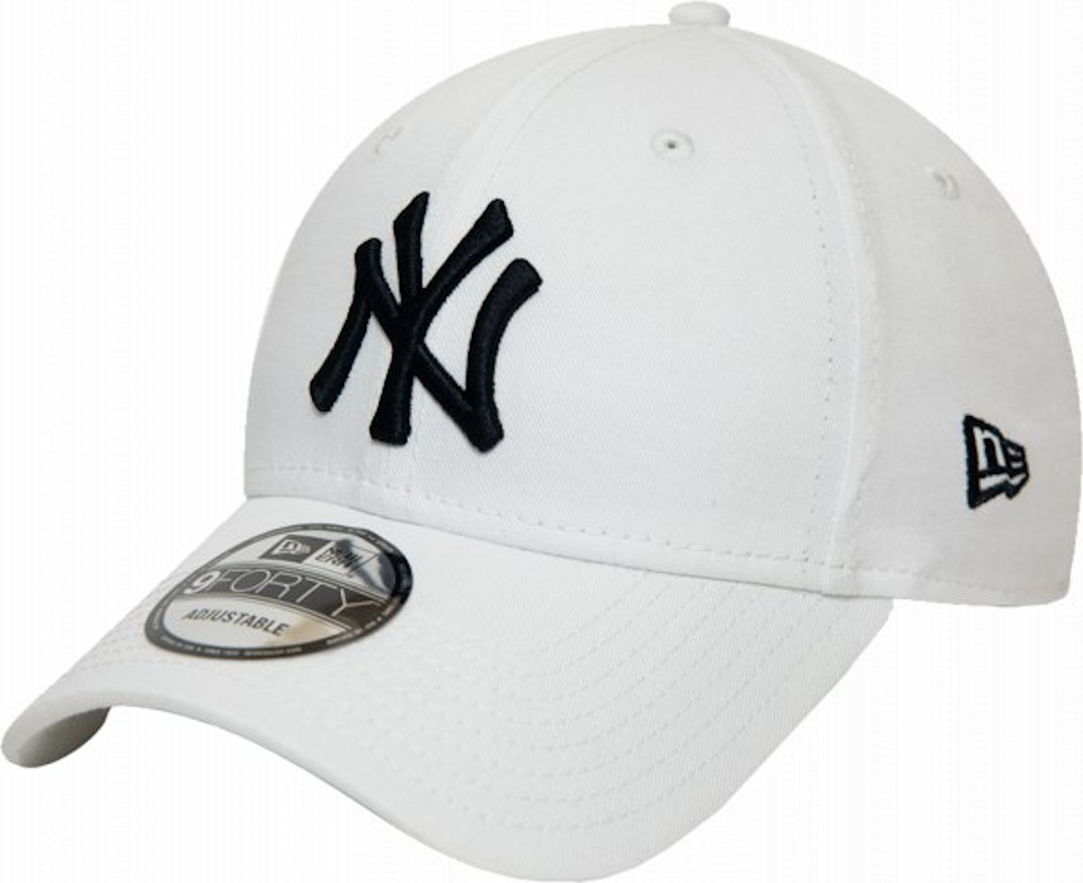 Kšiltovka New Era Essential 9Forty New York Yankees