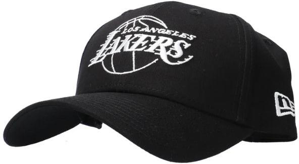 Šiltovka New Era la lakers 9forty cap