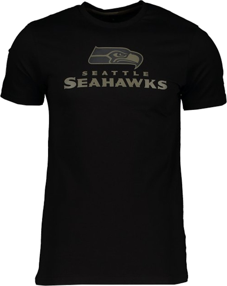 New Era nfl seattle seahawks Rövid ujjú póló