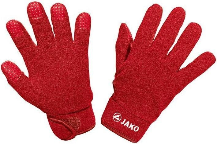 Rukavice Jako U JAKO FLEECE GLOVES