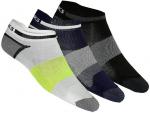 Zapatillas para trail Asics 3er pack lyte sock