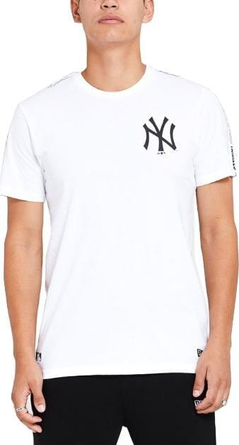 Tricou New Era M TEE New Era NY Yankees MLB Taping