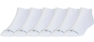 Charged Cotton Crew 6PK