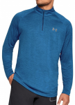 Triko s dlouhým rukávem Under Armour Under Armour Tech 1/4 Zip