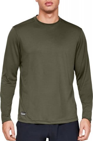 Tricou cu maneca lunga Under Armour UA TAC Tech LS T