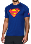 Triko Under Armour Under Armour Alter Ego Core Superman