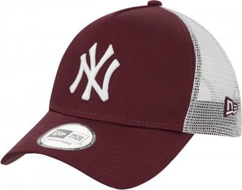 Sapca New Era NY Yankees Ess. AF Trucker Cap