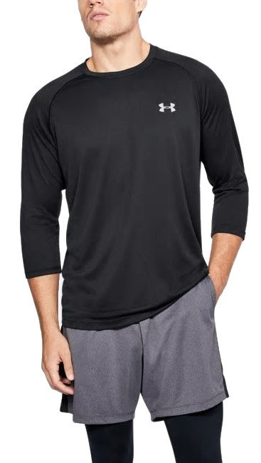 Tričko s dlhým rukávom Under Armour Tech Power Sleeve