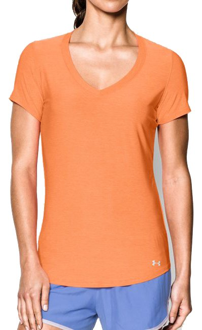 Triko Under Armour Under Armour Perfect Pace Tee