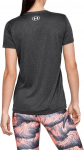 Tricou Under Armour Tech SSV - Solid