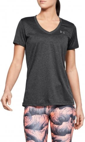 Tee-shirt Under Armour Under Armour Tech SSV - Solid